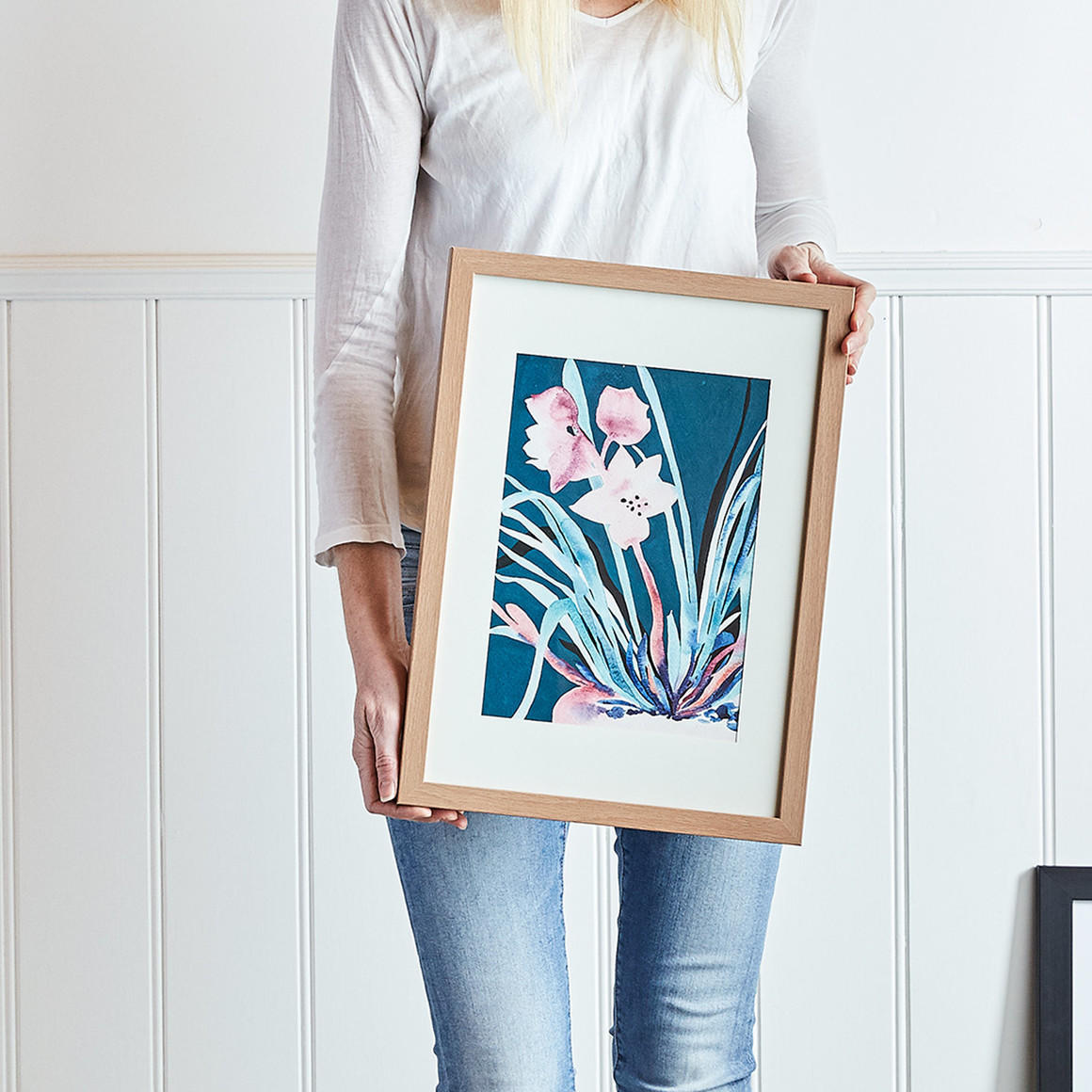 Orchid Print | Trada Marketplace