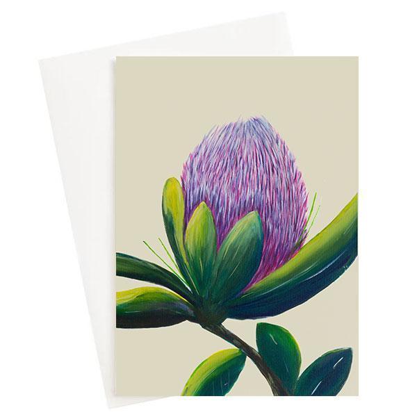 Opening Up Greeting Card   Trada Marketplace