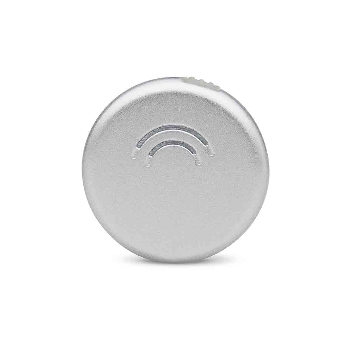 Orbit Stick-On Silver   Trada Marketplace