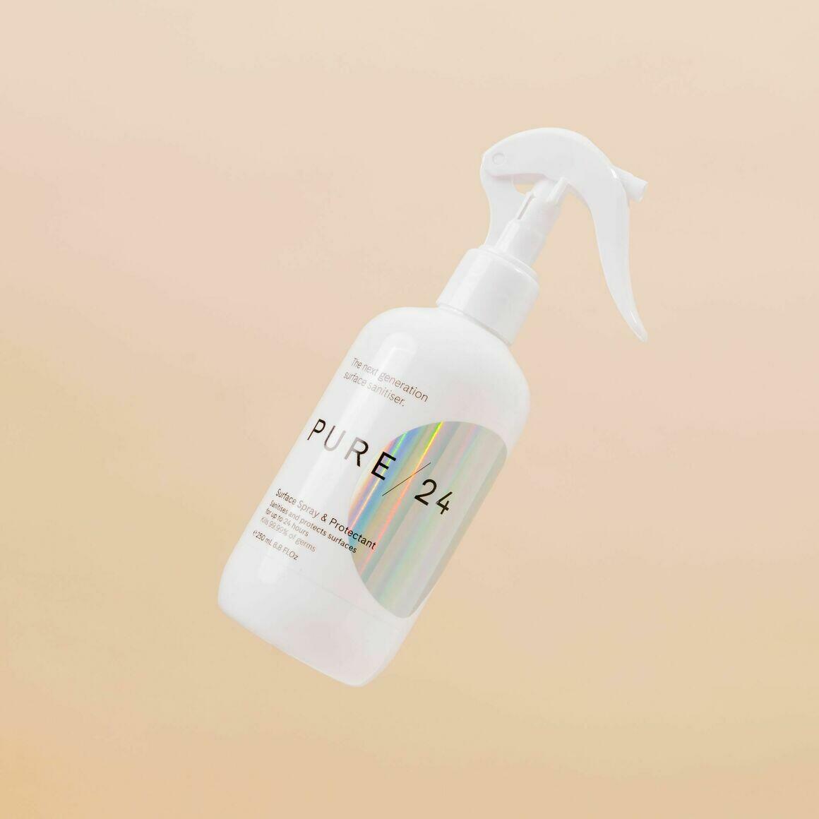 250ml Surface Spray & Protectant | Trada Marketplace