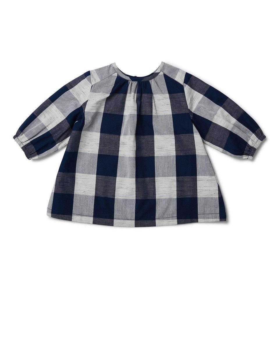 Cara Top Blanket Check | Trada Marketplace