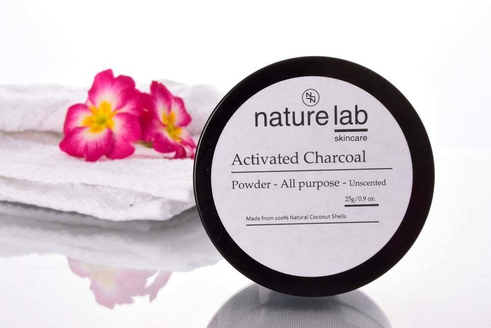 Activated Charcoal | Trada Marketplace