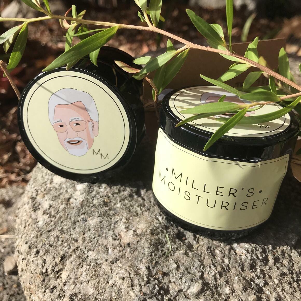 Miller's Moisturiser Original Tea Tree   Trada Marketplace