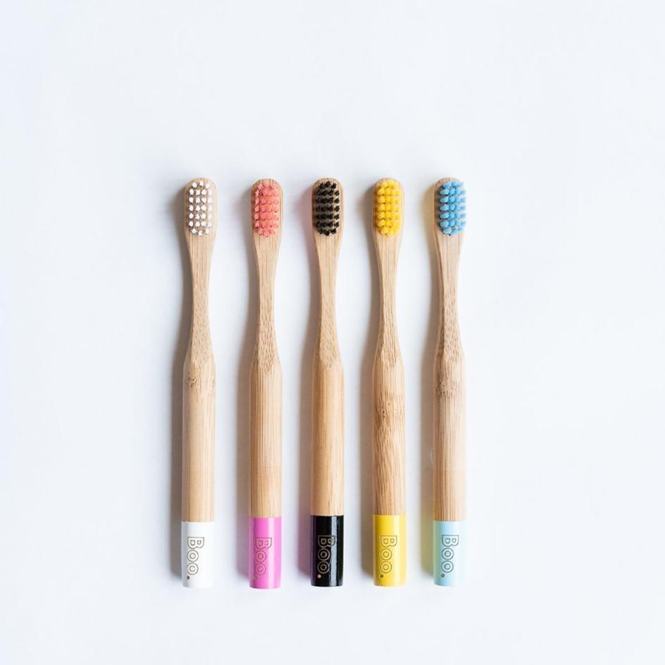 Children's Bamboo Toothbrush   Trada Marketplace