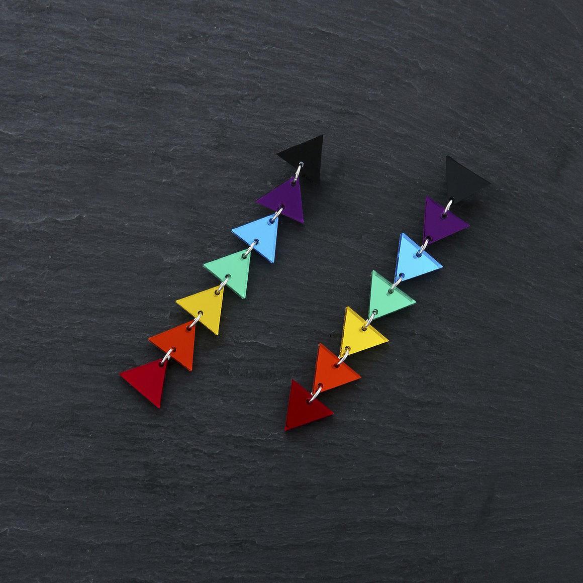 Dangle Earrings - GET DOWN DANGLES - Matching | Trada Marketplace