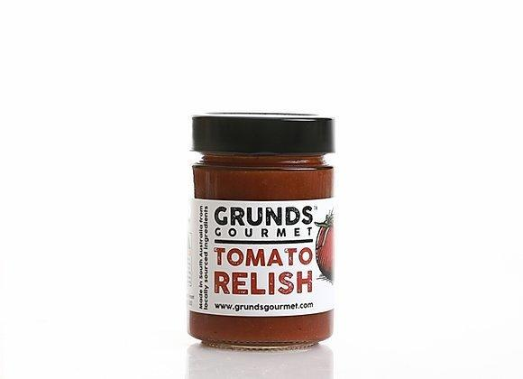 Tomato Relish   Trada Marketplace