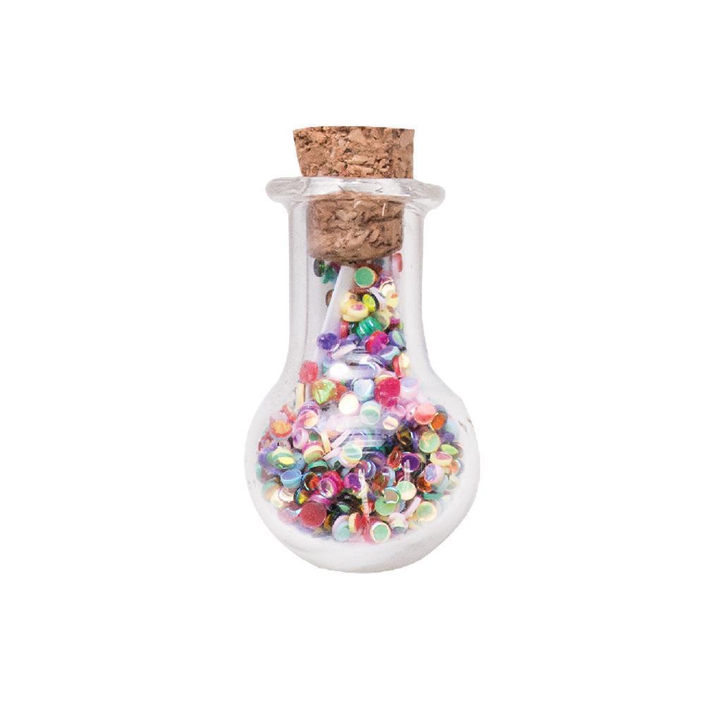 Trinket Bottle Happiness Multi | Trada Marketplace