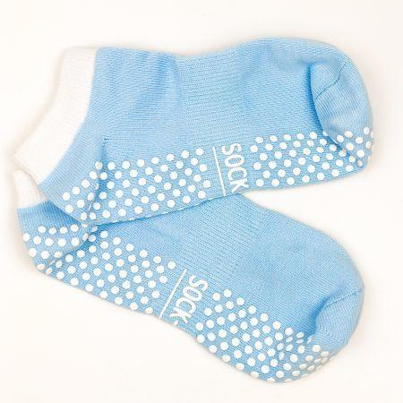 Tiffany Non-Slip Grip Socks | Trada Marketplace