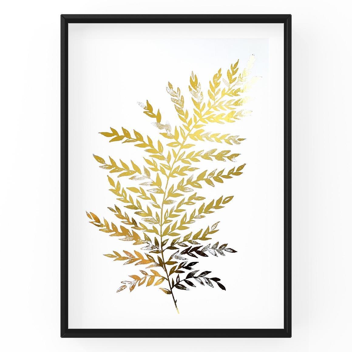 Fern Leaf | Trada Marketplace