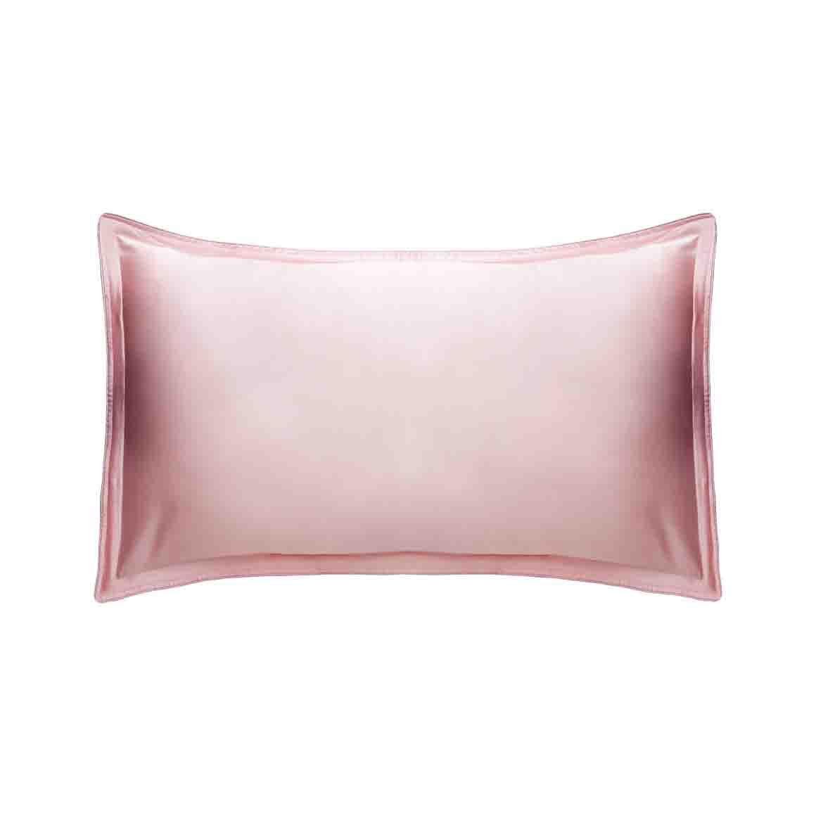Rosa Silk Pillowcase | Trada Marketplace
