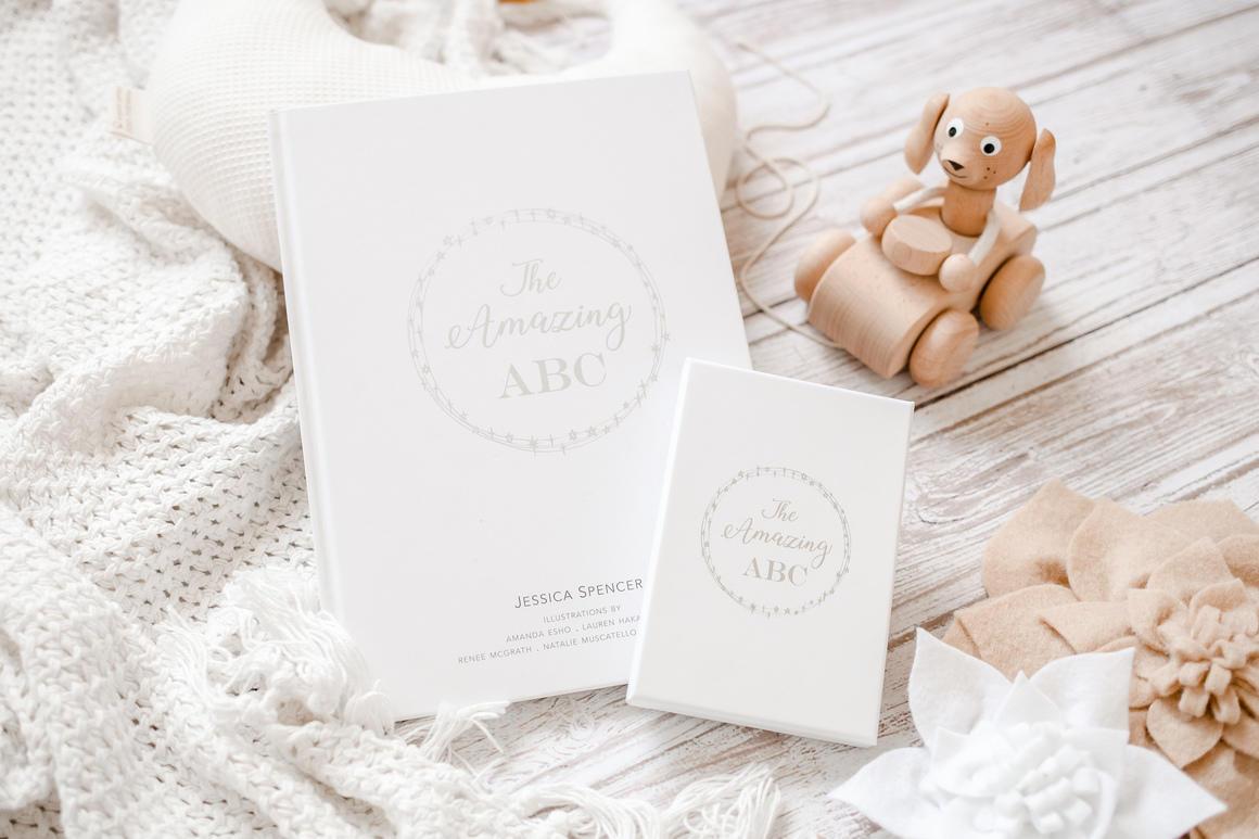 The Amazing ABC Flash Cards | Trada Marketplace