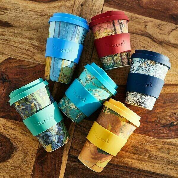 Ecoffee Cup / Ibubambu | Trada Marketplace