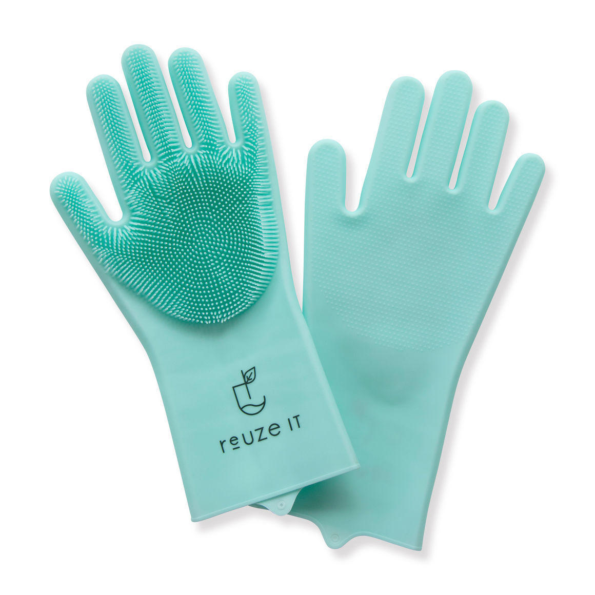 Silicone Cleaning Gloves   Trada Marketplace