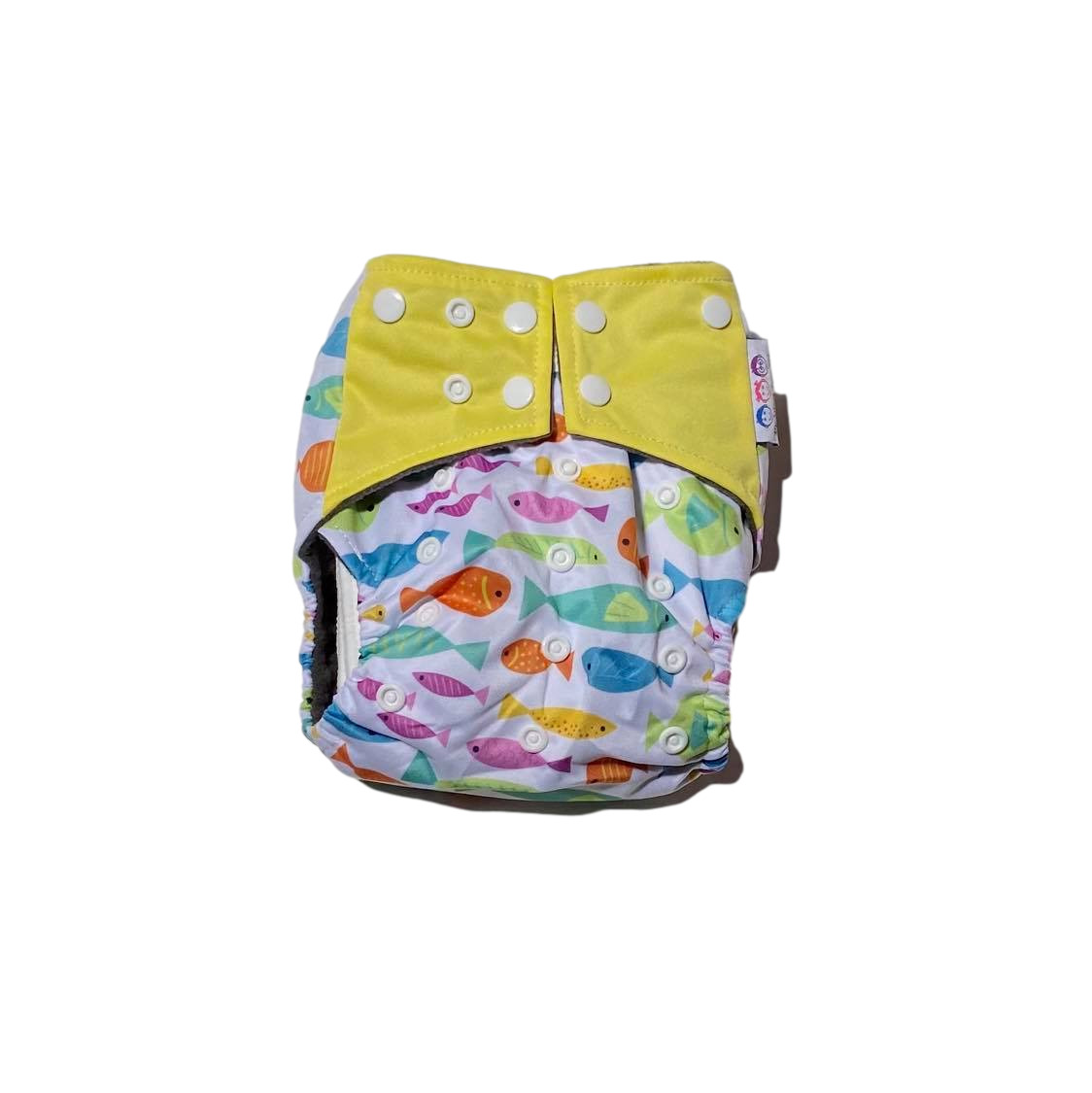 cloth nappies - Fishes | Trada Marketplace