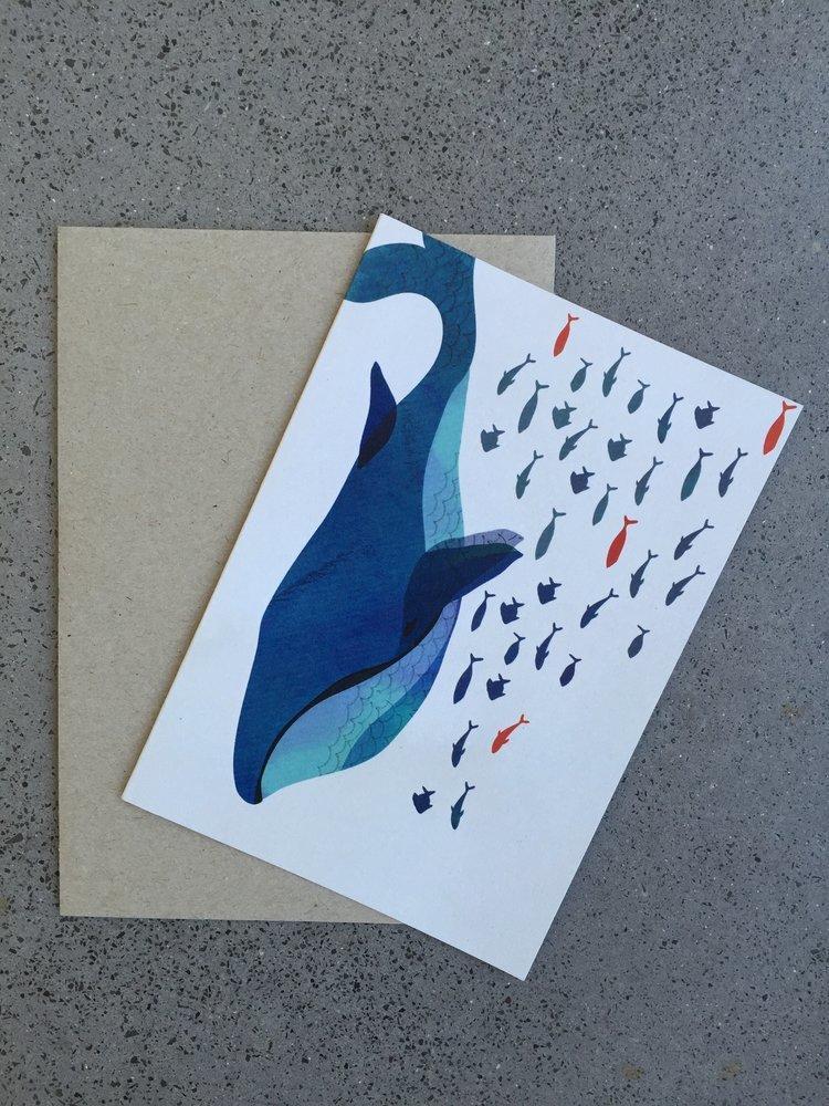 Whale Card | Trada Marketplace