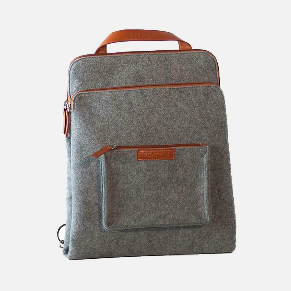 """""""All in One"""" Eco-Felt Backpack 