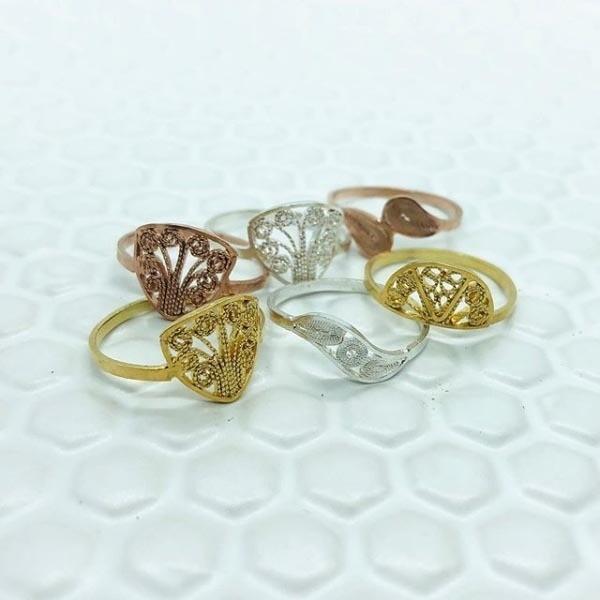 Agmia Handmade jewellery | Trada Marketplace