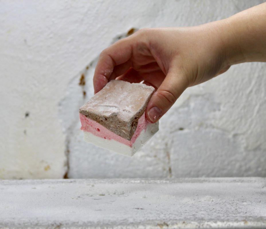 Neapolitan Marshmallows | Trada Marketplace