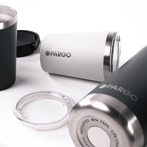 Project PARGO | Trada Marketplace