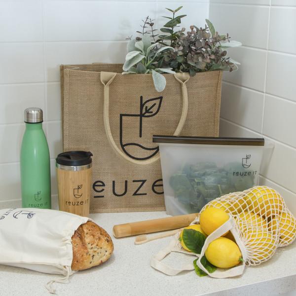 Reuze It | Trada Marketplace