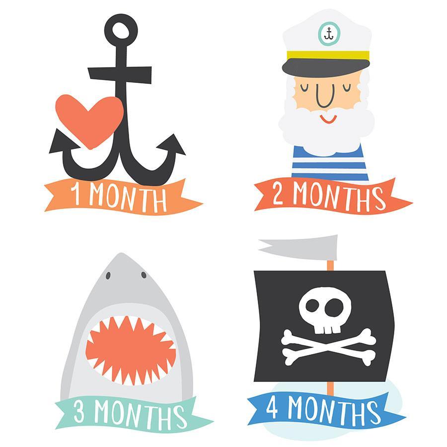 Little Captain 1-12 | Trada Marketplace