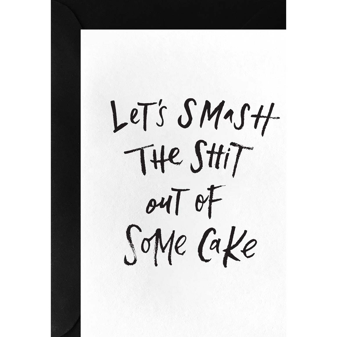 Smash some cake | Trada Marketplace
