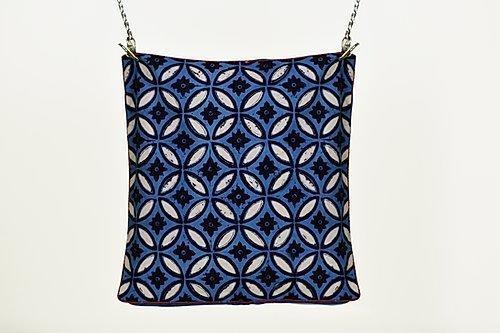 Kerala print cushion | Trada Marketplace