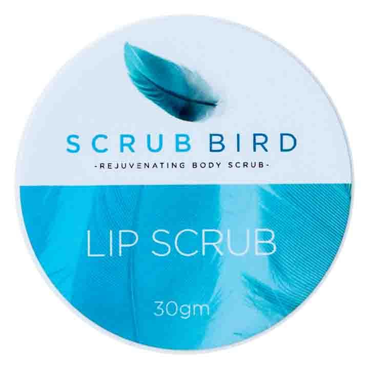 Scrub Bird Lip Scrub | Trada Marketplace