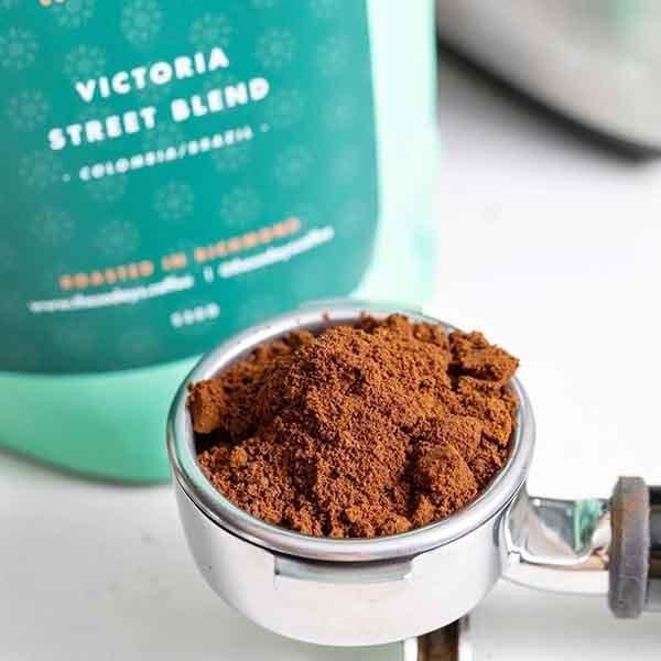 These Days Coffee Roasting | Trada Marketplace