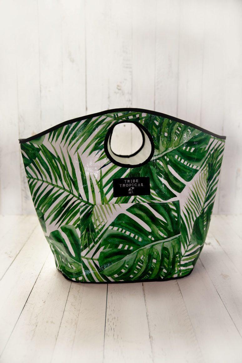 Tropicaluxe Beach Bag | Trada Marketplace