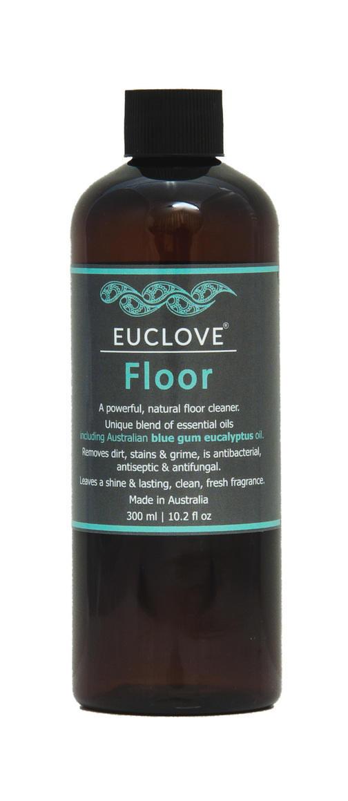 Euclove Floor Cleaner 300 ml | Trada Marketplace