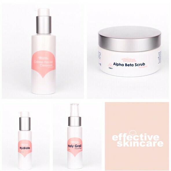 Effective Skincare | Trada Marketplace