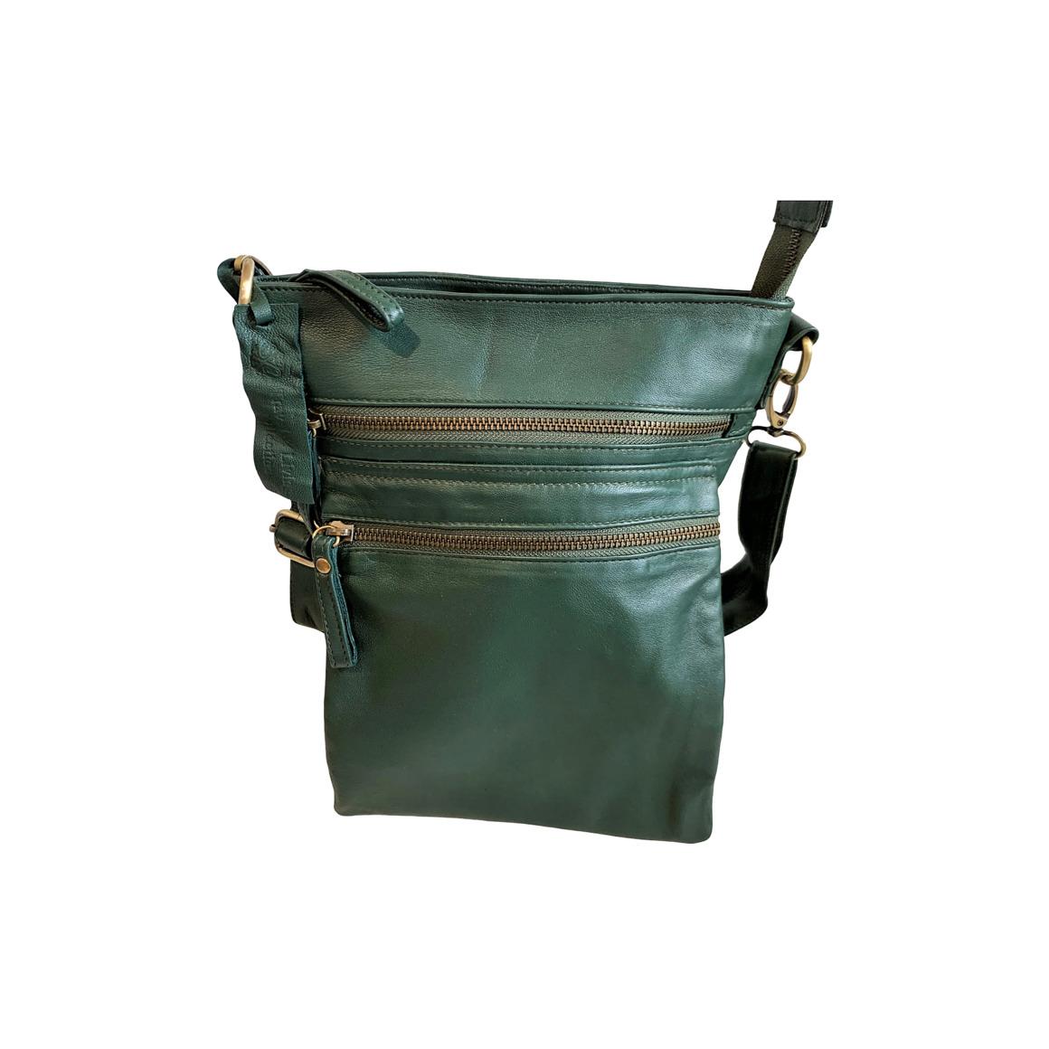 JOURNEY LEATHER  BAG | Trada Marketplace