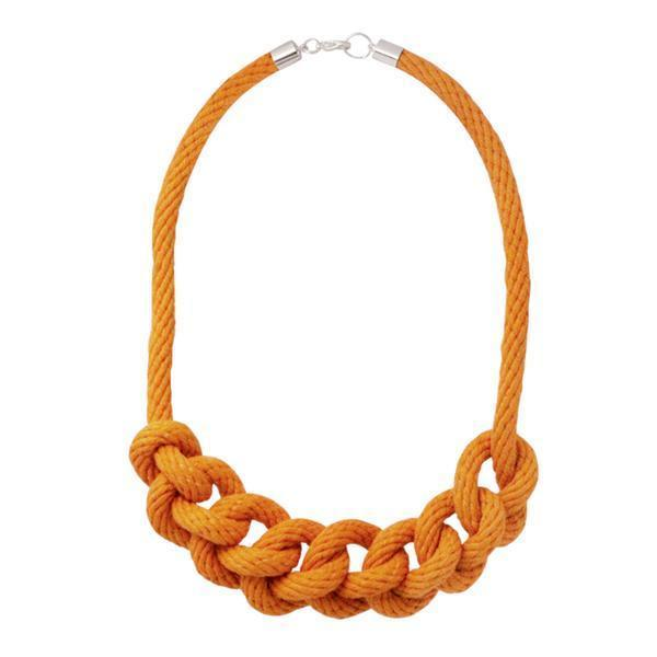Rope Chain Necklace   Trada Marketplace
