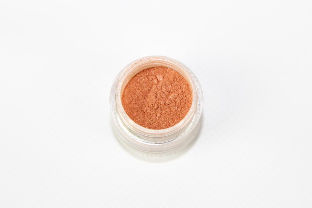 Cantaloupe Shimmer Eye Shadow | Trada Marketplace