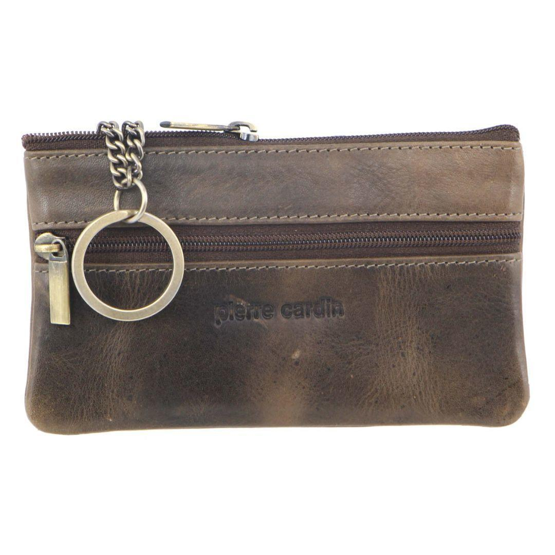Pierre Cardin Leather Coin Purse/Smart Phone Wallet   Trada Marketplace