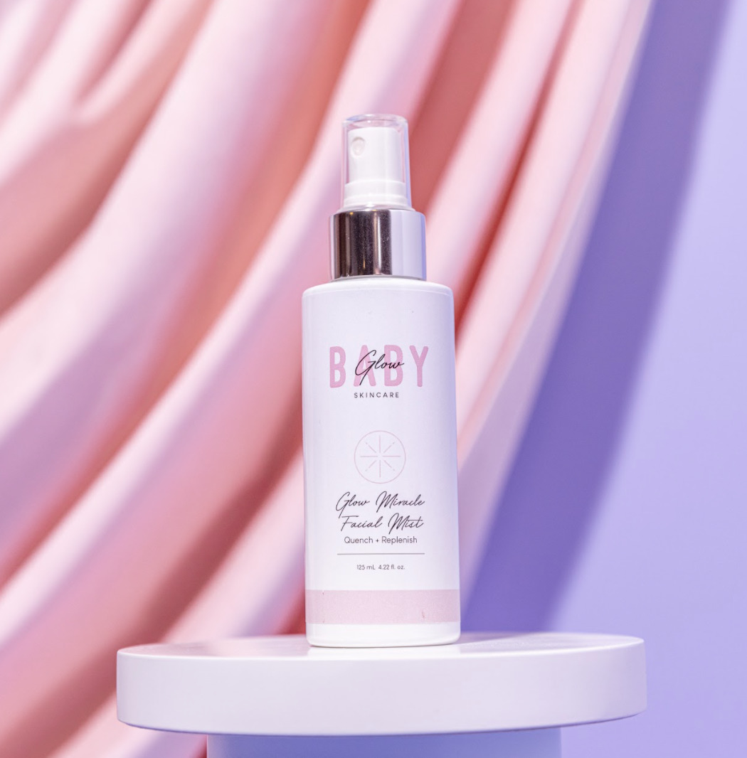 QUENCH + REPLENISH GLOW MIRACLE FACIAL MIST   Trada Marketplace