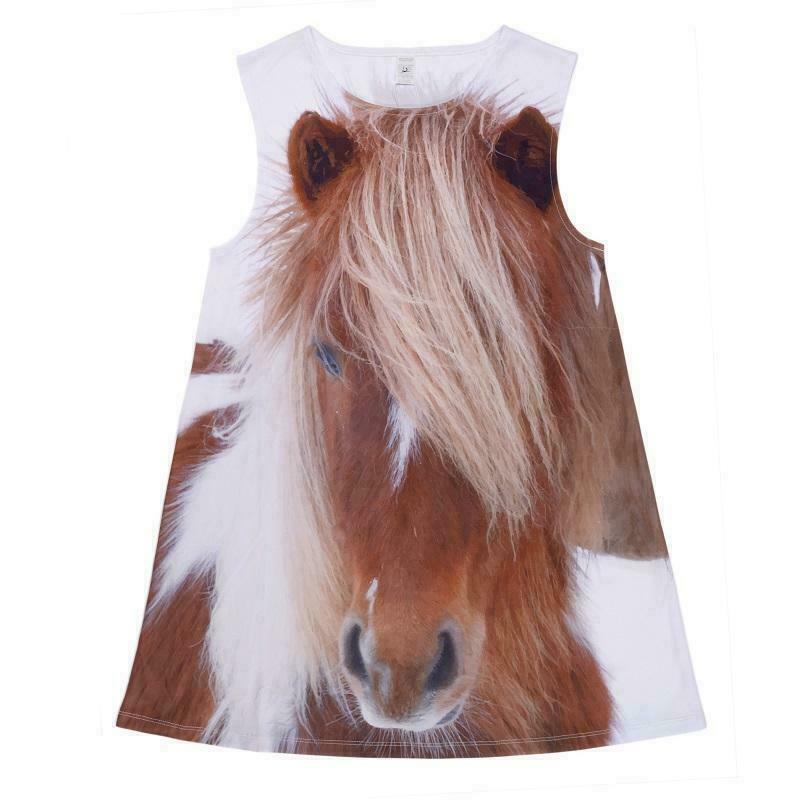Pony dress | Trada Marketplace