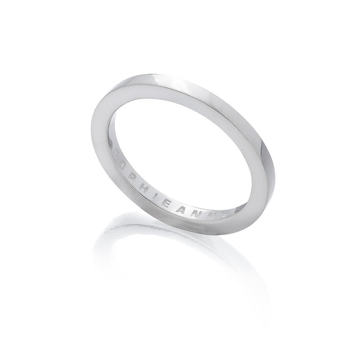 Stack ring D | Trada Marketplace