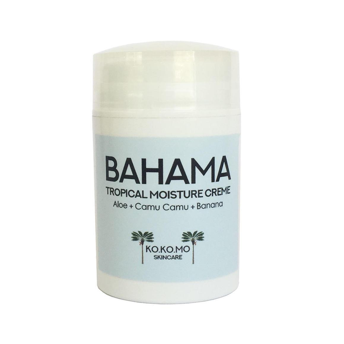 Bahama Tropical Moisture Creme   Trada Marketplace