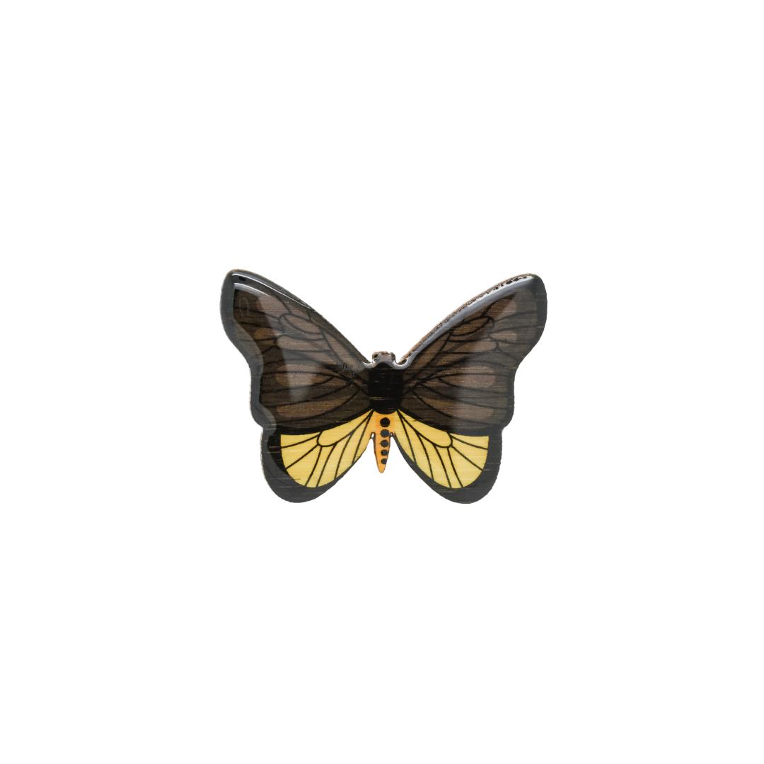 Butterfly VIII Brooch   Trada Marketplace