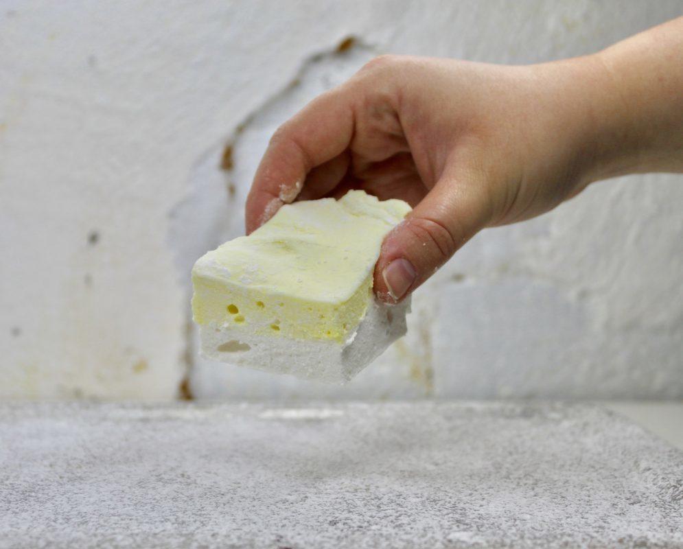 Lemon Meringue Marshmallows | Trada Marketplace