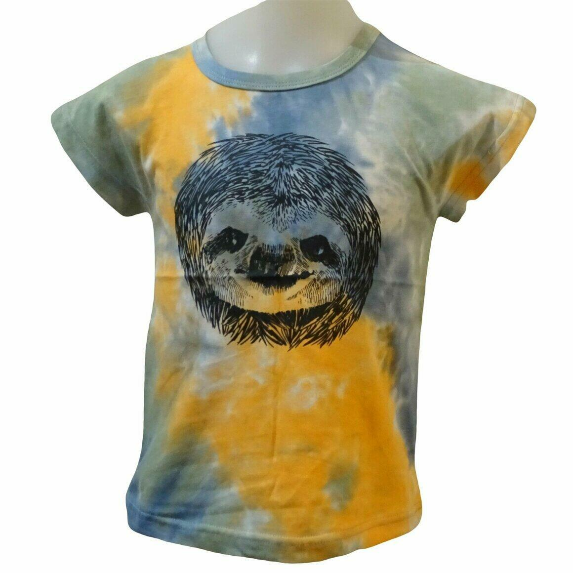 Cotton Sloth | Trada Marketplace