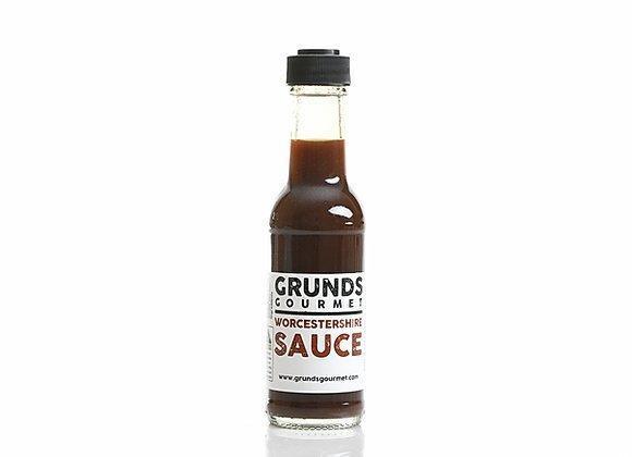Worcestershire Sauce   Trada Marketplace
