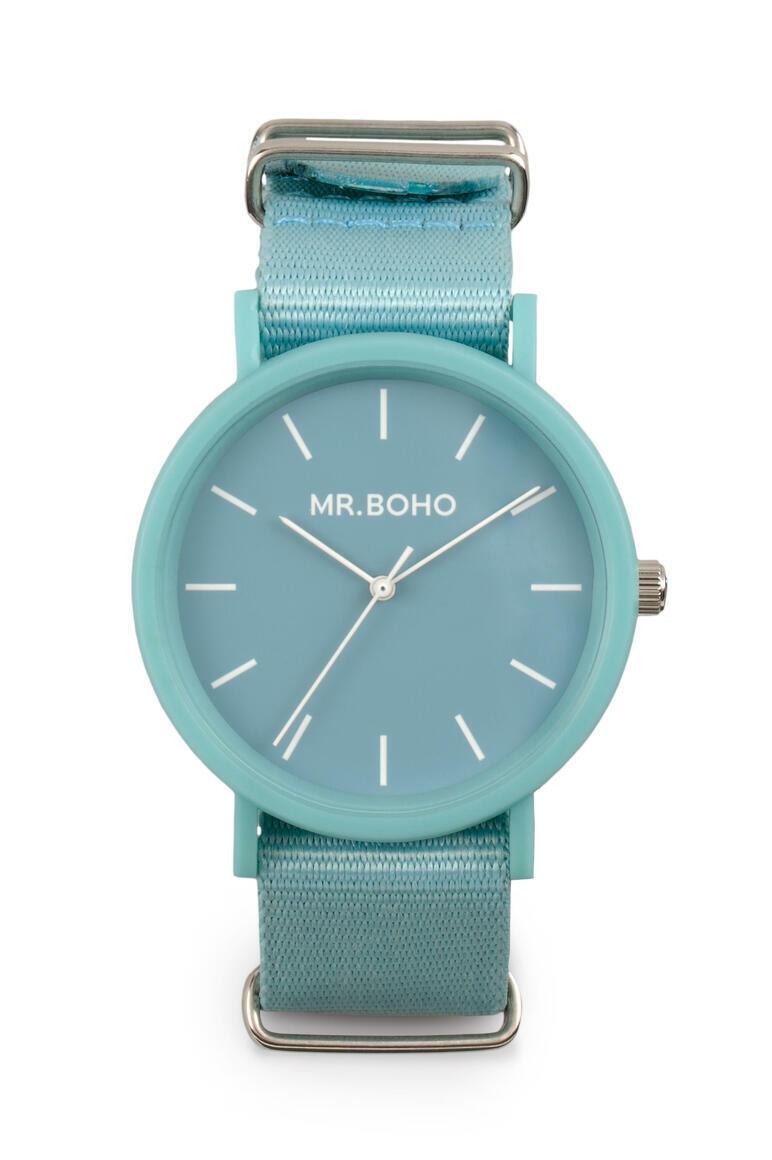 Gomato Blue Watch   Trada Marketplace