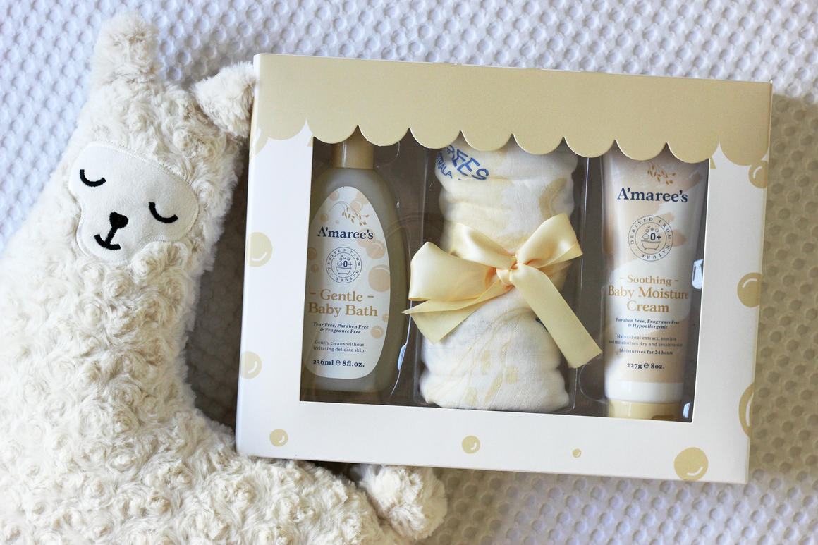A'maree's baby gift pack   Trada Marketplace