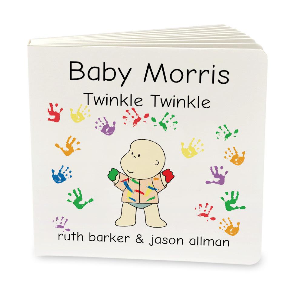 Baby Morris - Twinkle Twinkle   Trada Marketplace