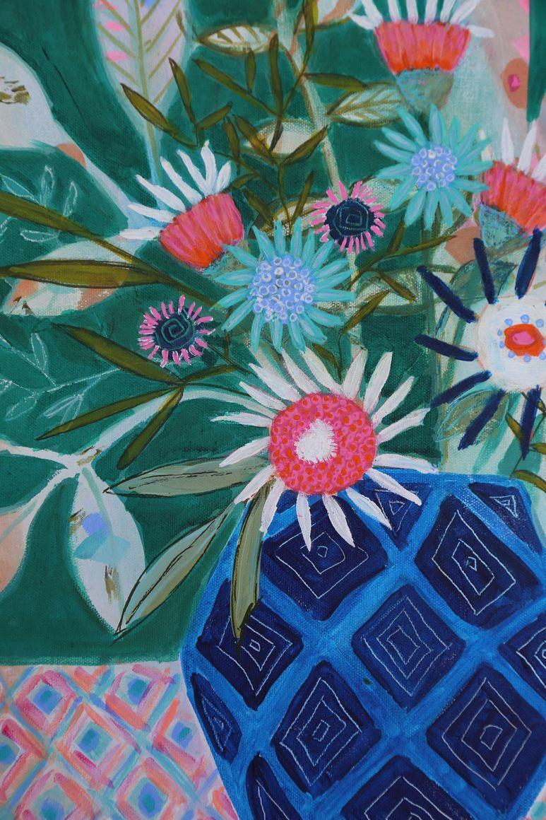Wildflowers Card | Trada Marketplace