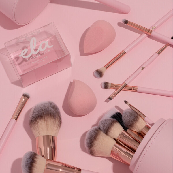 Ela Cosmetics   Trada Marketplace