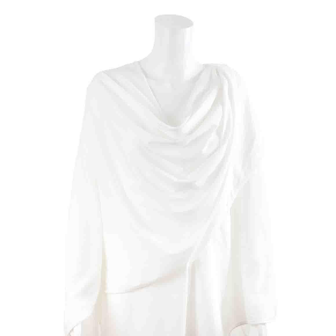 Bamboo/Cotton Nursing Cover - Cream | Trada Marketplace